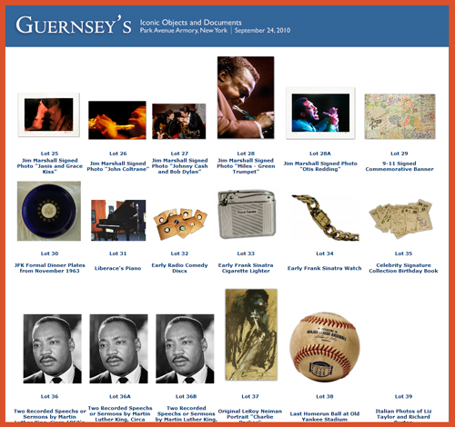 Guernseys-ICONIC-Auction-Event-New-York-City-Memorabilia-Movie-Film-TV-Sports-Historic-Catalog-Portal
