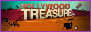 "Review: ""Hollywood Treasure"" TV Series on SyFy (Episodes 101 & 102)"