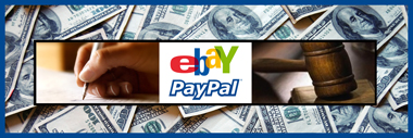 eBay Entertainment Memorabilia Dealer Pleads Guilty to Fraud Charges in U.S. District Court