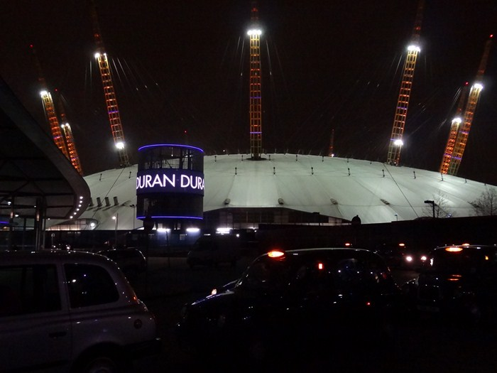 Duran Duran Notorious Latin Rascals Mix