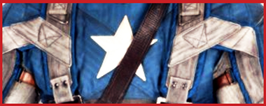 "Profiles in History Sells 'Captain America' Hero Costume for a Quarter of a Million Dollars…  Revenge of the ""Hype Premium""?  Alternate Explanation?"