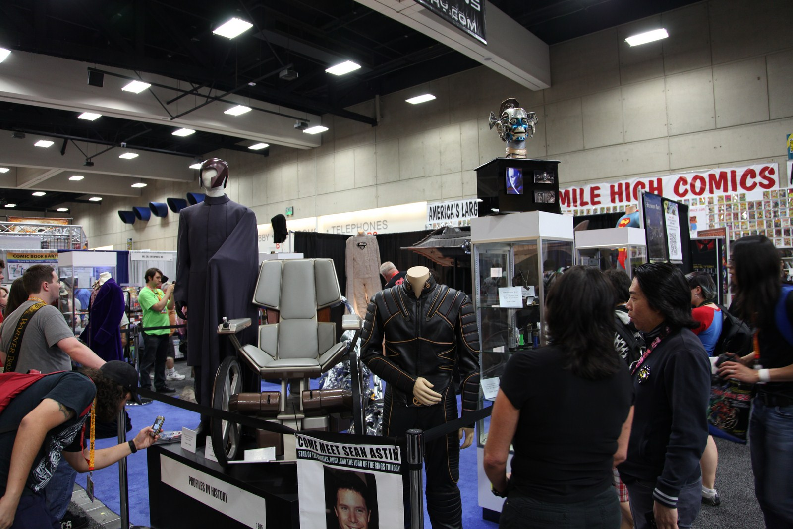 San Diego Comic Con 2012: Profiles in History Auction Preview