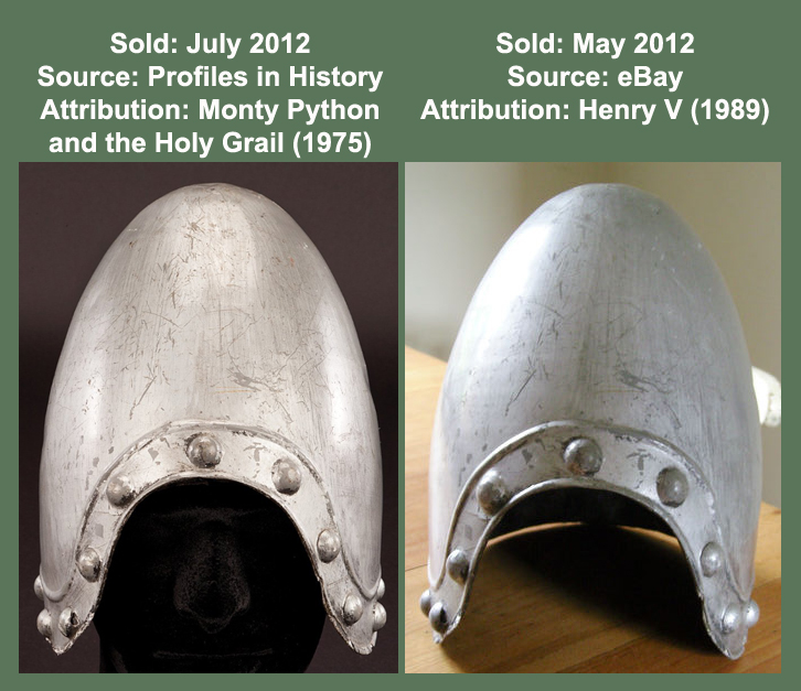 An analysis of monty python and the holy grail