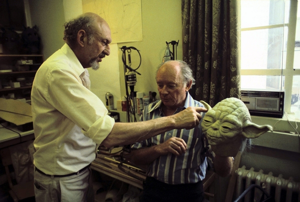 'Star Wars' Make-Up Artist  and Legend Stuart Freeborn Dies at 98