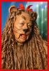 Opportunity to Acquire One of the Great Motion Picture Artifacts of Our Time & Help Archive Television History (Wizard of Oz's Cowardly Lion & The TV History Museum)