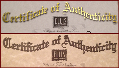 Ellis-Props-and-Graphics-Hollywood-TV-Movie-Prop-House-Certificate-of-Authenticity-COA-Example-Analysis-Research-Question-Contact-x380