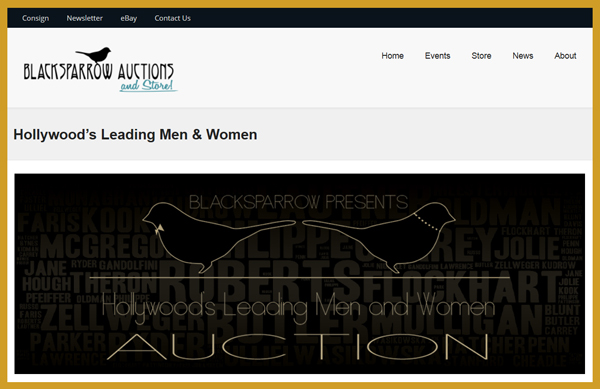 Blacksparrow-Auctions-Hollywoods-Leading-Men-and-Women-Auction-Hollywood-Show-Event-April-2014-Portal