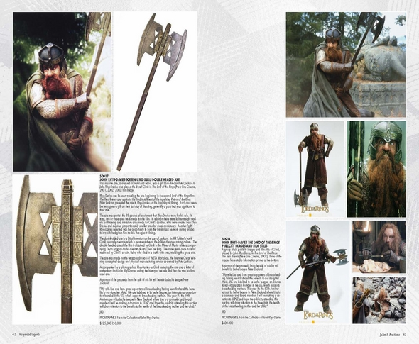 Juliens-Auctions-Screen-Used-Hero-Prop-Gimli-Axe-Peter-Jackson-Lord-of-the-Rings-Crew-Gift-Auction-Catalog Preview_Page_2