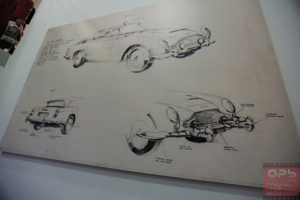 London-Film-Museum-Bond-in-Motion-James-Bond-007-Covent-Garden-Exhibit-2014-Official-Collection-Vehicles-Movie-Prop-Cars-004-RSJ