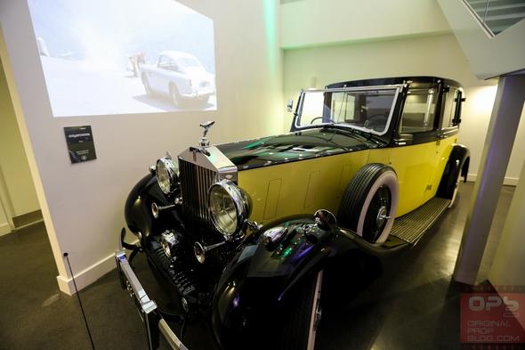London-Film-Museum-Bond-in-Motion-James-Bond-007-Covent-Garden-Exhibit-2014-Official-Collection-Vehicles-Movie-Prop-Cars-002-RSJ
