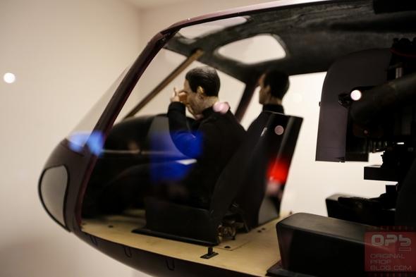 London-Film-Museum-Bond-in-Motion-James-Bond-007-Covent-Garden-Exhibit-2014-Official-Collection-Vehicles-Movie-Prop-Cars-003-RSJ