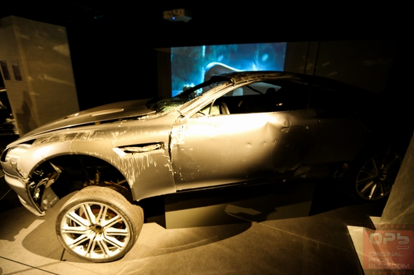London-Film-Museum-Bond-in-Motion-James-Bond-007-Covent-Garden-Exhibit-2014-Official-Collection-Vehicles-Movie-Prop-Cars-006-RSJ