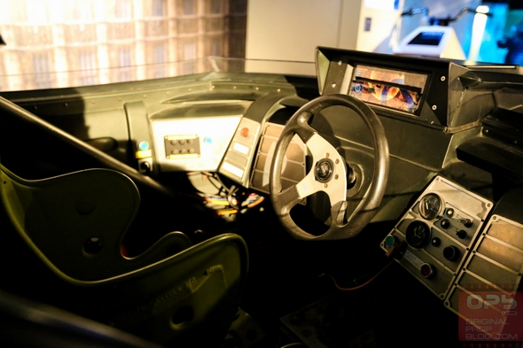 London-Film-Museum-Bond-in-Motion-James-Bond-007-Covent-Garden-Exhibit-2014-Official-Collection-Vehicles-Movie-Prop-Cars-105-RSJ