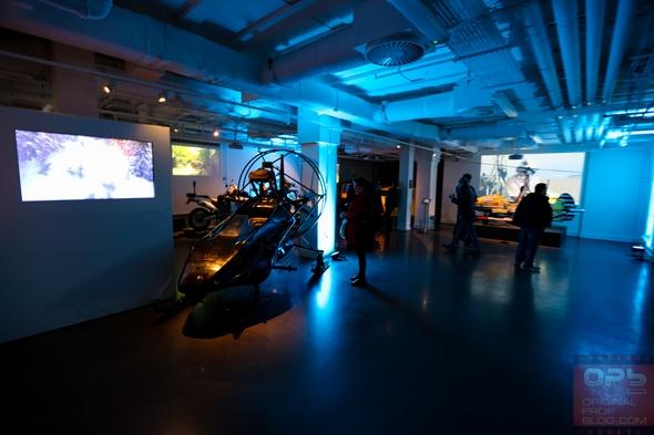 London-Film-Museum-Bond-in-Motion-James-Bond-007-Covent-Garden-Exhibit-2014-Official-Collection-Vehicles-Movie-Prop-Cars-110-RSJ