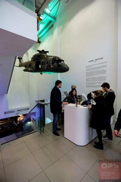 London-Film-Museum-Bond-in-Motion-James-Bond-007-Covent-Garden-Exhibit-2014-Official-Collection-Vehicles-Movie-Prop-Cars-106-RSJ