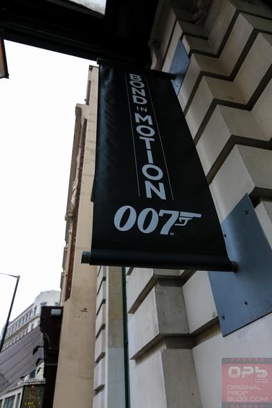 London-Film-Museum-Bond-in-Motion-James-Bond-007-Covent-Garden-Exhibit-2014-Official-Collection-Vehicles-Movie-Prop-Cars-101-RSJ