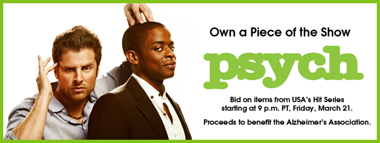 ScreenBid-Psych-Auction-Online-USA-Network-TV-Prop-Costume-Wardrobe-UCP-Sale-Memorabilia-x380