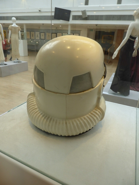 "Update: Additional Images of Christie's Withdrawn ""Prototype"" Star Wars Stormtrooper Helmet"