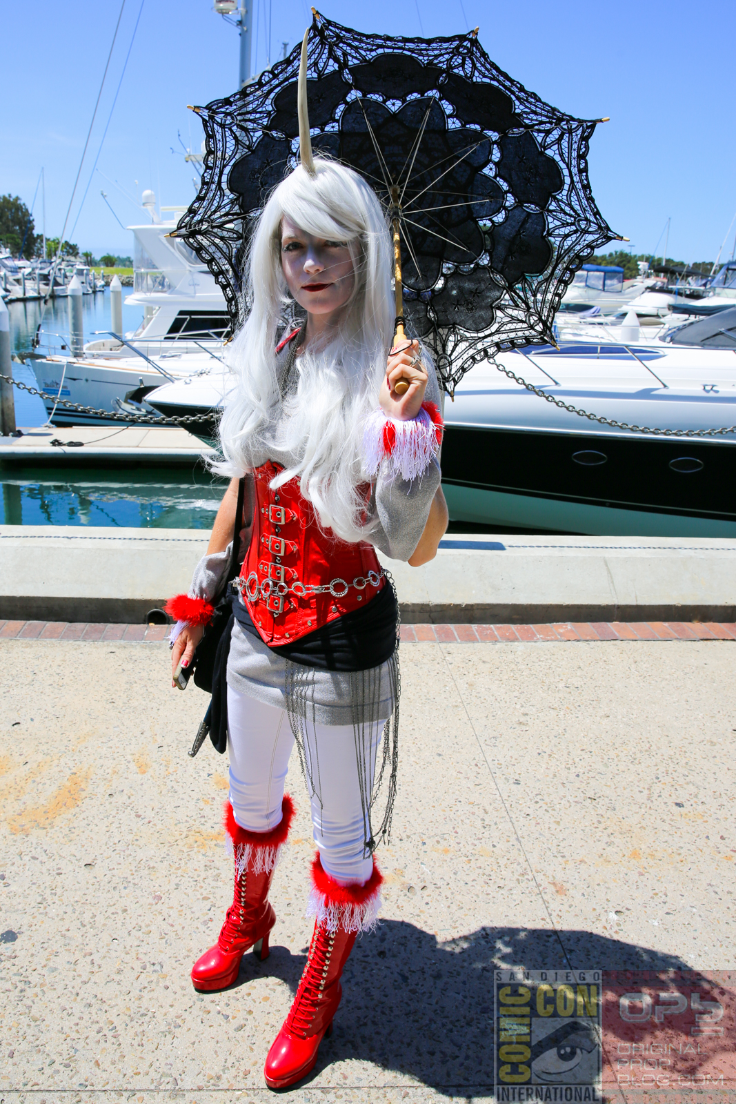 San Diego Comic-Con 2014: Photography Journal (Cosplay/Costumes/Sights of The Convention)  (#SDCC)