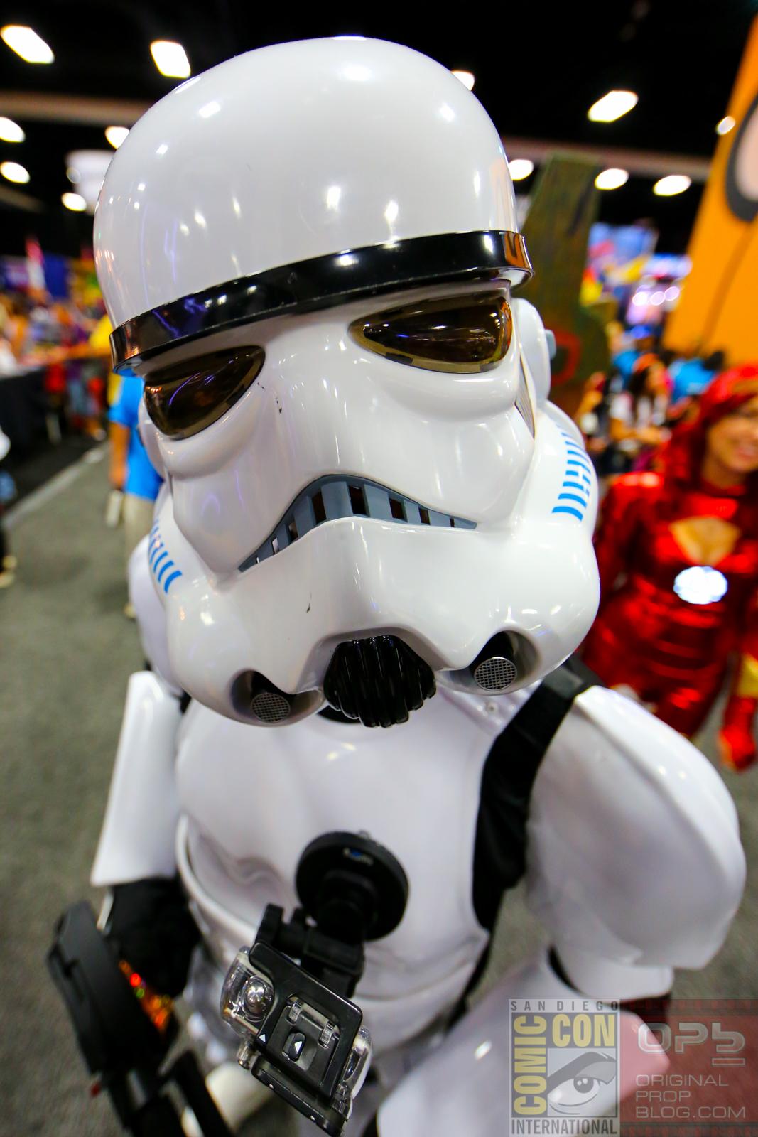 San Diego Comic-Con Costumes