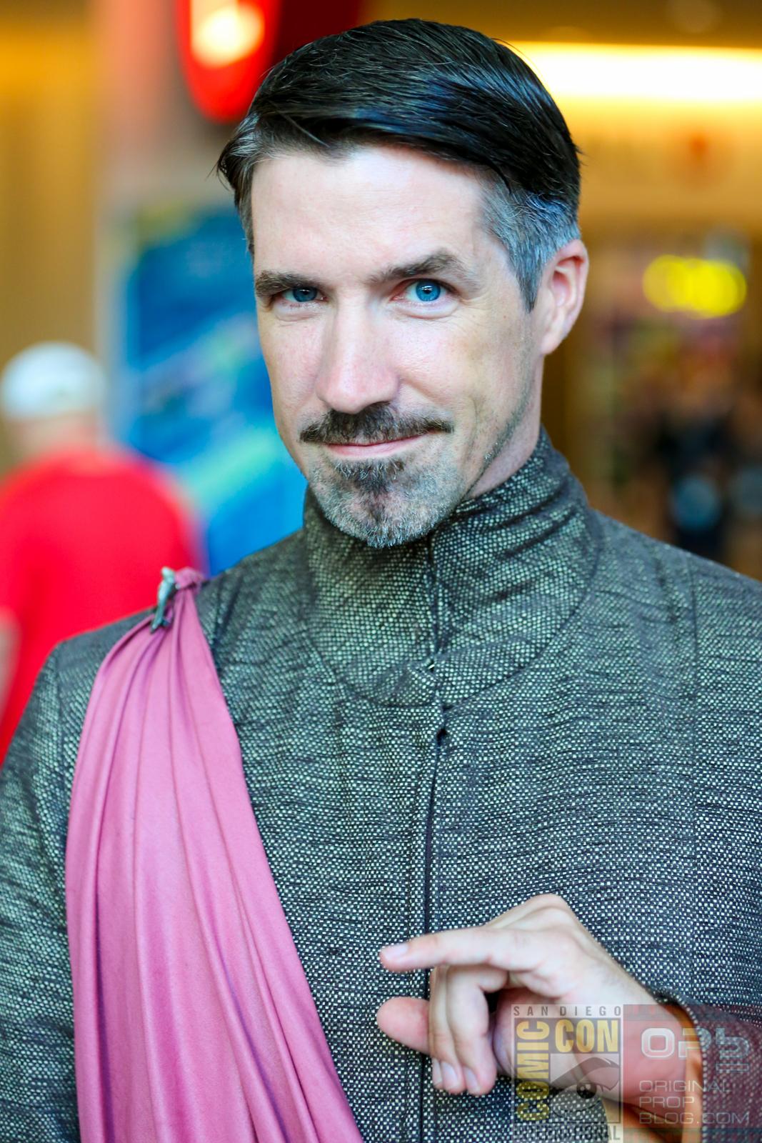 2014 San Diego Comic-Con Cosplay