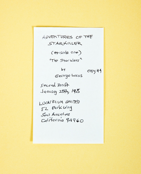 Colin-Cantwell-Script-Adventures-of-the-Starkiller-1975-Star-Wars-Screenplay-E