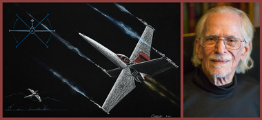 Colin-Cantwell-Star-Wars-A-New-Hope-Prototype-Models-Concept-Artwork-1974-1975-Moon-Landing-2001-Close-Encounters-WarGames-x380