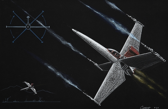 Colin-Cantwell-Star-Wars-Concept-Artwork-Illustrations-Juliens-Auctions-Original-Prop-Blog-01-OPB