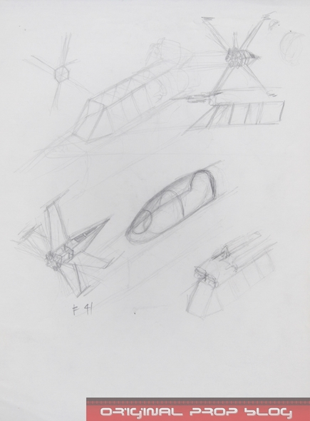 Colin-Cantwell-Star-Wars-Concept-Sketch-Design-Starship-Artwork-A-New-Hope-1975-Pre-Prototypes-C