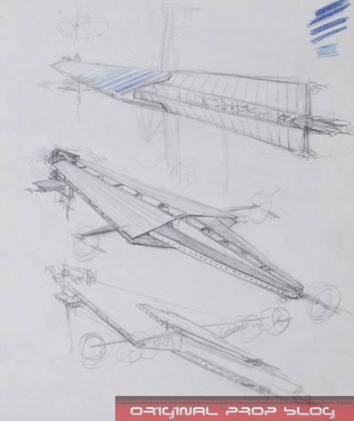Colin-Cantwell-Star-Wars-Concept-Sketch-Design-Starship-Artwork-A-New-Hope-1975-Pre-Prototypes-D