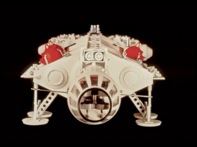 Star-Wars-Colin-Cantwell-Millenium-Falcon-Prototype-Model-A-RSJ