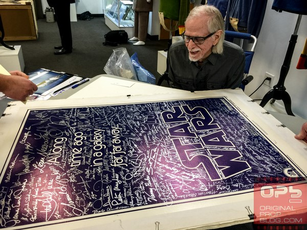 "The Colin Cantwell Collection: The Julien's Auctions Experience, New ""Star Wars"" Discoveries, Meeting Fans, etc."