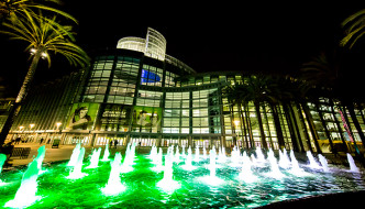 Star Wars Celebration Anaheim 2015 Preview: Photography from Wednesday Night