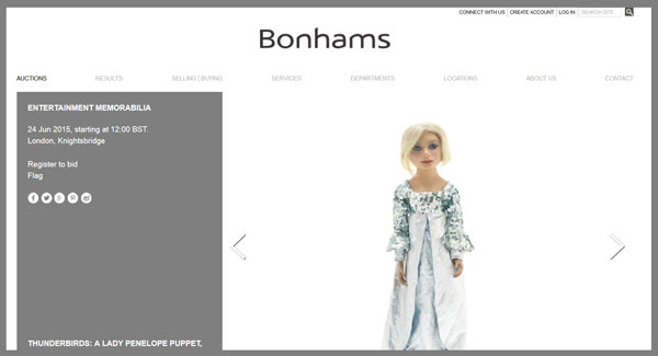 Bonhams-Entertainment-Memorabilia-Live-Auction-London-June-2015-Catalog-Portal