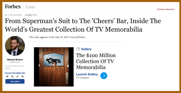 Forbes-Magazine-James-Comisar-Museum-of-Television-Memorabilia-Hollywood-Collection-Portal