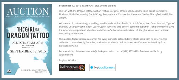 Blacksparrow-Inc-Girl-With-The-Dragon-Tattoo-Auction-2015-Movie-Prop-Screen-Used-Costume-Catalog-Portal