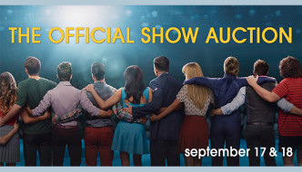 "Profiles in History Celebrates ""Glee"" with The Official Show Auction on September 17th & 18th; Return of eBay Live Auctions"