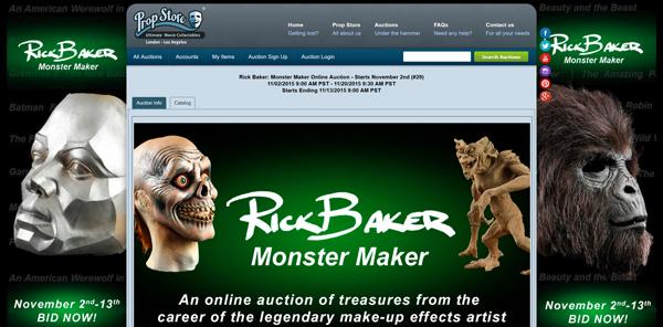 Prop-Store-Rick-Baker-Monster-Maker-Online-Auction-November-2015
