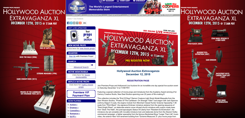 Premiere-Props-Auction-December-2015-Hollywood-Extravaganza-Famous-Movie-Props-Costumes-Portal