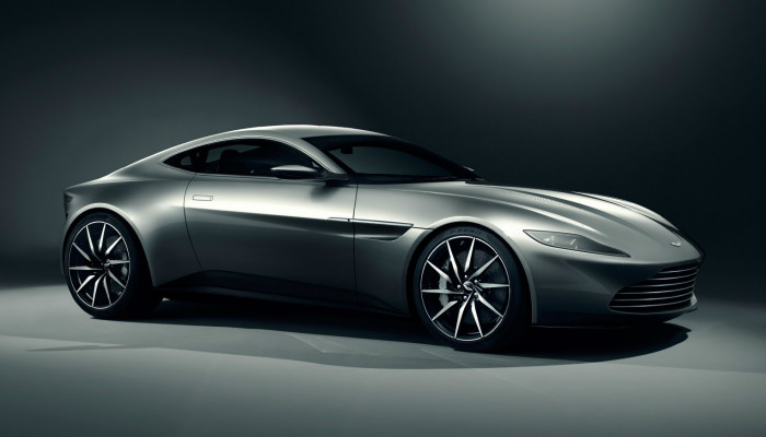 """James Bond Spectre: The Auction"" by Christie's & EON Productions Coming; Live Auction Feb 18th & Online Auction Ends Feb 23rd"