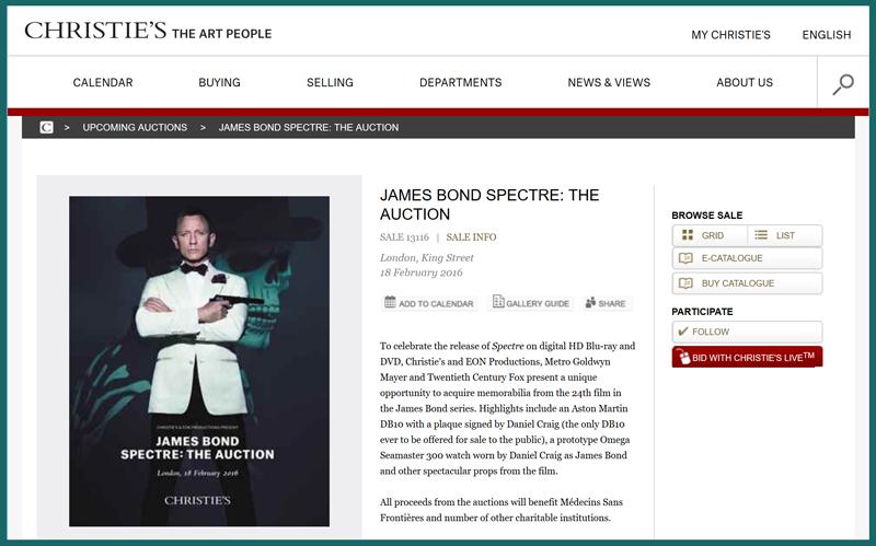Christies-James-Bond-Spectre-The-Auction-EON-Productions-Catalog-Download-PDF-Information