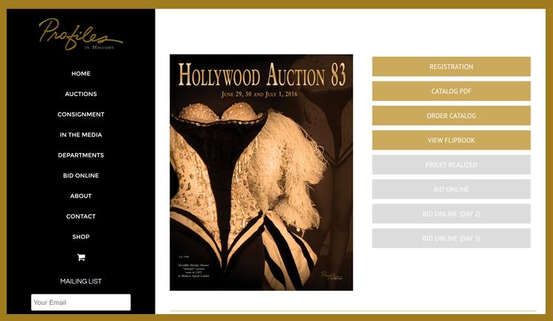 Profiles-in-History-Hollywood-Auction-83-May-June-2016-Catalog-Memorabilia-Movie-Prop-Portal