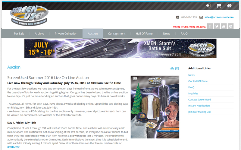 ScreenUsed-2016-Summer-Auction-Hollywood-Movie-Prop-Costume-Memorabilia-Portal