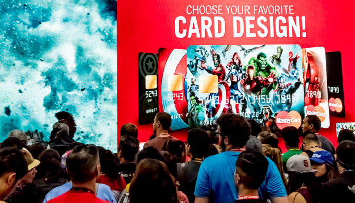 """San Diego Comic-Con 2016: Marvel Entertainment """"Misses"""" with Exhibitor Booth (#SDCC #MarvelSDCC)"""