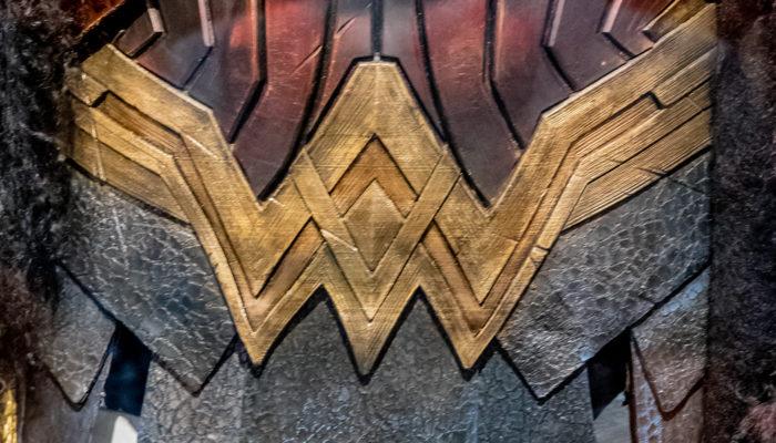 "San Diego Comic-Con 2016: DC Costume Exhibit Part 2 of 2 ""Wonder Woman"" (#SDCC #WonderWoman)"