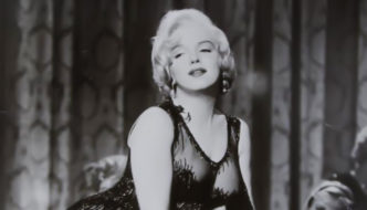 """The Marilyn Monroe Auction"" to be Held on November 17th, 18th, & 19th by Julien's Auctions"