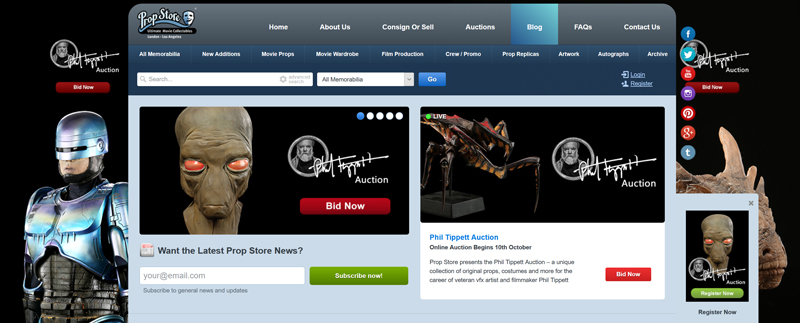 prop-store-phil-tippet-auction-tested-video-portal
