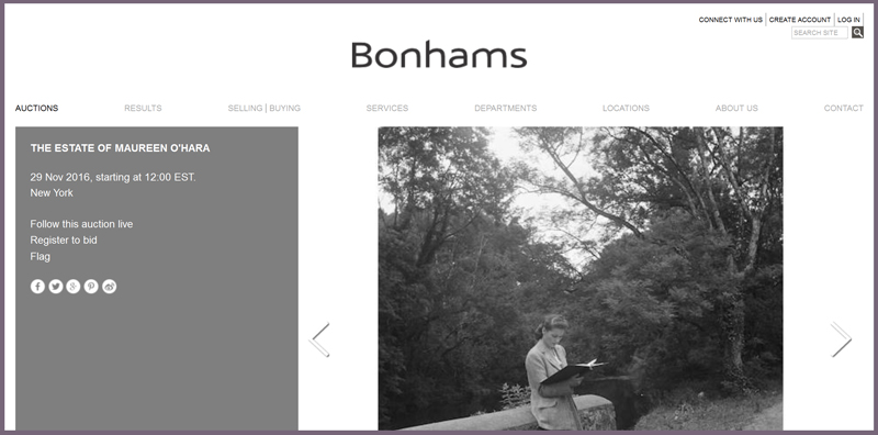 bonhams-tcm-presents-the-estate-of-maureen-ohara-auction-portal