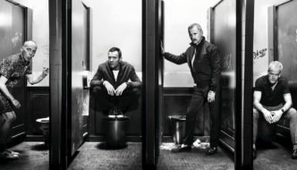 T2 Trainspotting Auction by Prop Store Running April 10th-21st