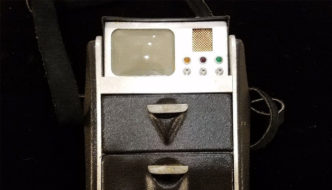 eBay Alert: Star Trek Original Series Tricorder Prop… Buy A Replica for $8,500?